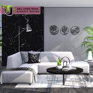 Mika Living Room