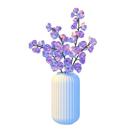 Zion Flower Branches
